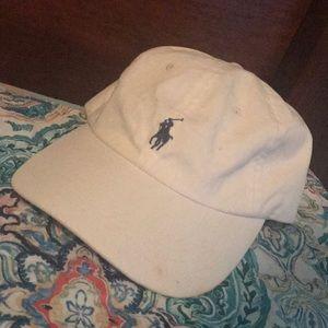 Ralph Lauren POLO hat